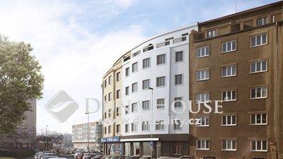 Prodej bytu, Přípotoční, Praha 10 Vršovice