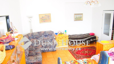Prodej bytu, U Kněžské Louky, Praha 3 Žižkov