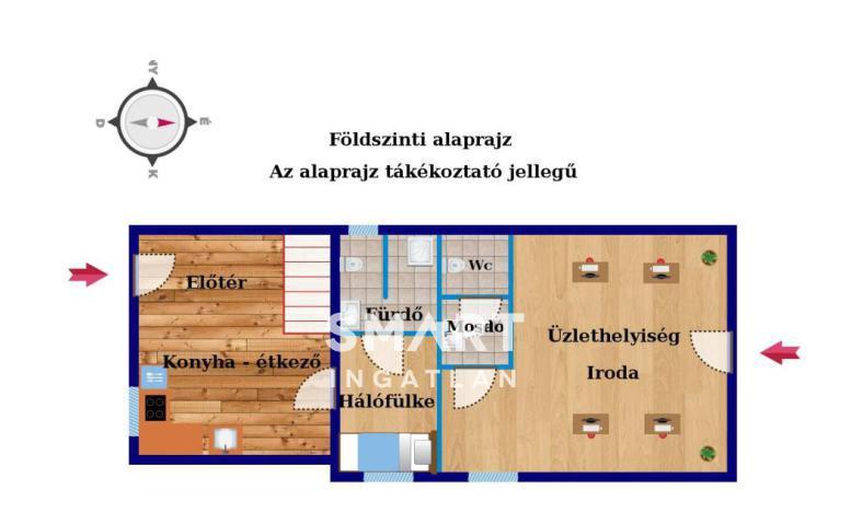Eladó Ház, Pest megye, Budaörs, Budaörs Központhoz közeli részén