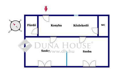 Eladó Lakás, Budapest, 13 kerület, Béke térnél, felújítandó