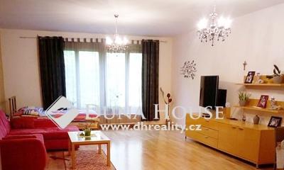 For sale flat, Na Okraji, Praha 6 Veleslavín