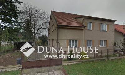 Prodej domu, Deštná, Praha 9 Koloděje