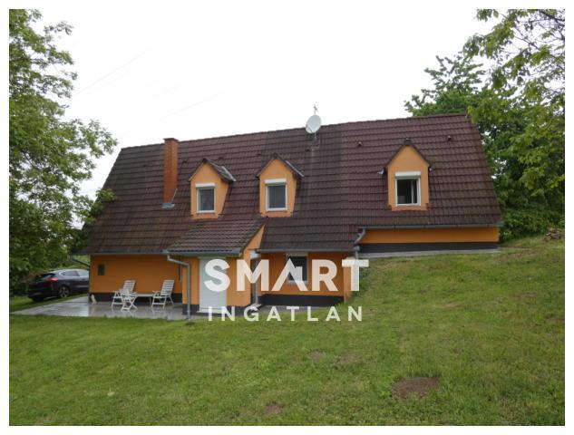 Eladó Ház, Baranya megye, Pécs, Nyugati Kőhíd dűlő