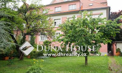 Prodej bytu, Na Šafránce, Praha 10 Vinohrady