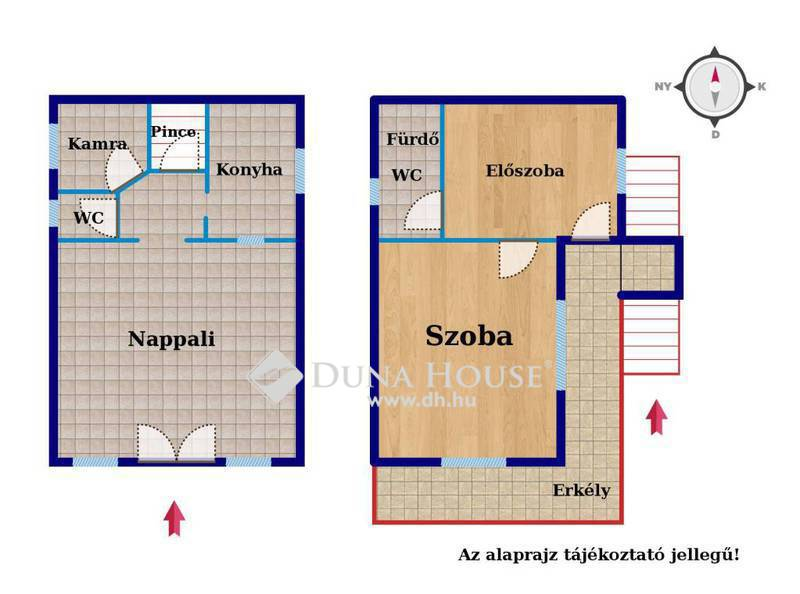 Eladó Ház, Zala megye, Zalaegerszeg, nyugodt környezetben