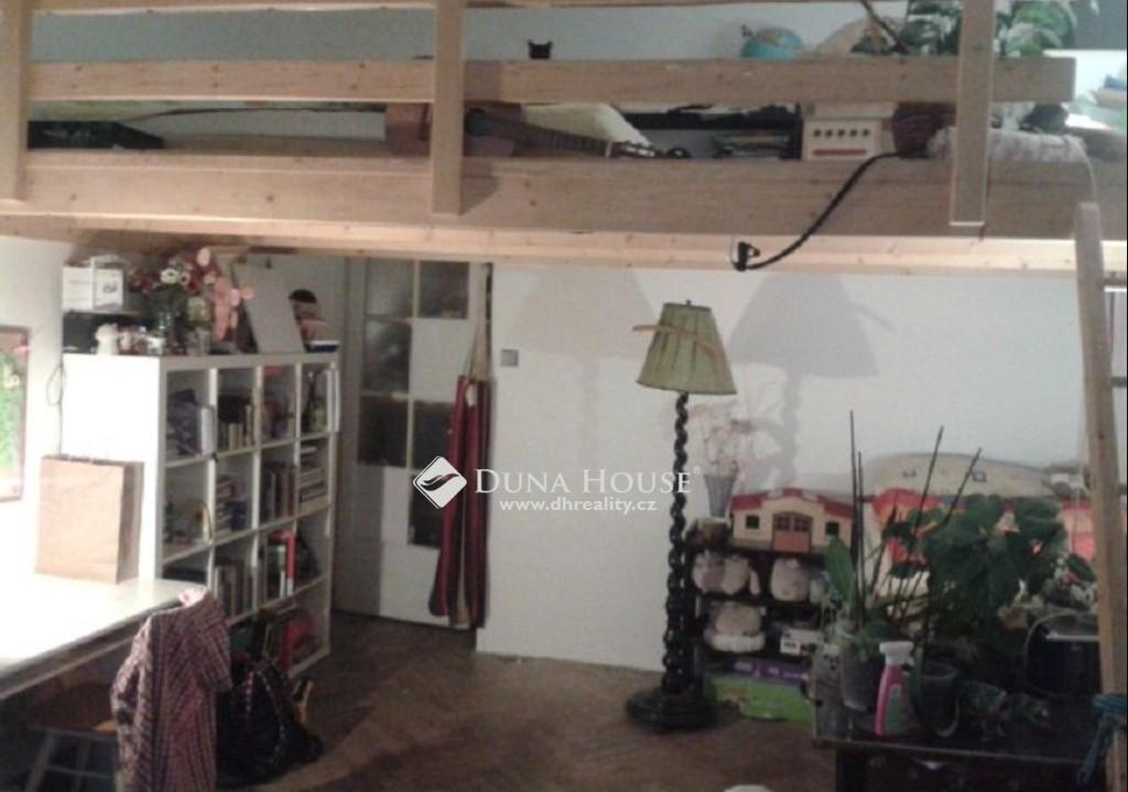 Prodej bytu, Sládkova, Praha 7 Bubeneč