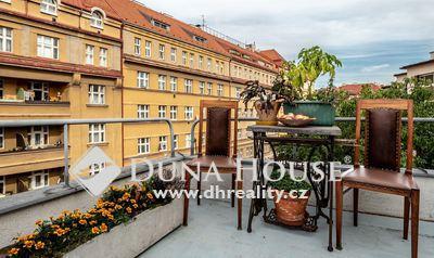 Prodej bytu, Pod Vilami, Praha 4 Nusle