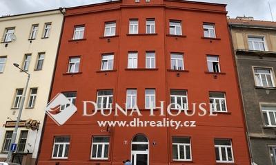 Prodej bytu, Pod Čertovou Skalou, Praha 8 Libeň