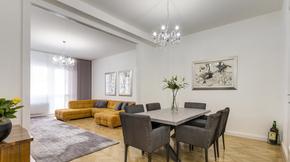 Kiadó lakás, Budapest 6. kerület, Luxuslakás a Bazilikánál