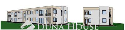 Eladó Lakás, Pest megye, Érd, új építésű 8 lakásos társasház fszt.4.