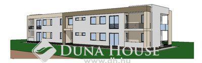 Eladó Lakás, Pest megye, Érd, új építésű 8 lakásos társasház fszt.3