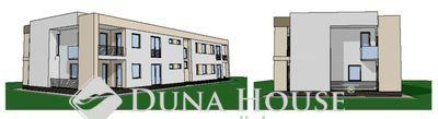 Eladó Lakás, Pest megye, Érd, 8 lakásos új építésű társasház em.7