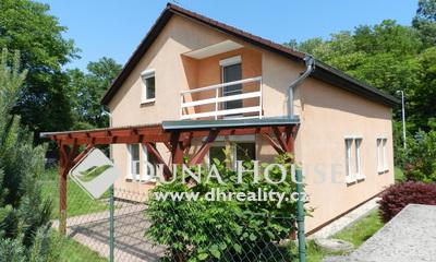 Prodej domu, Praha 9 Miškovice
