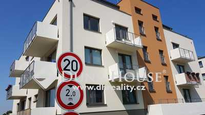 For rent flat, T. G. Masaryka, Horoměřice