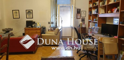 Eladó Lakás, Budapest, 7 kerület, 3 szobássá alakítható II János Pál Pápa térnél