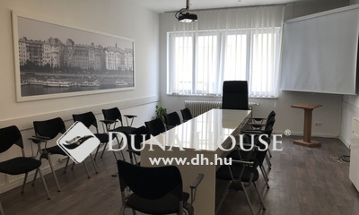 Kiadó Lakás, Budapest, 5 kerület, 150nm-es erkélyes elegáns lakás iroda