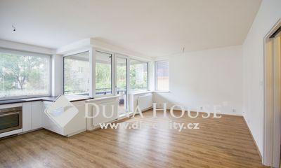 For sale flat, Sídlištní, Praha 6 Suchdol