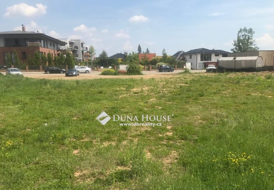 Pozemek pro bydlení na prodej, Černošice (Záběhlice)