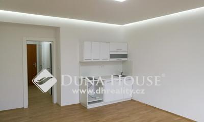 For rent flat, Parléřova, Praha 6 Střešovice