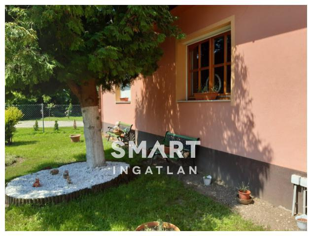 Eladó Ház, Győr-Moson-Sopron megye, Győr, Szentiván családias környezetében csodás otthon!