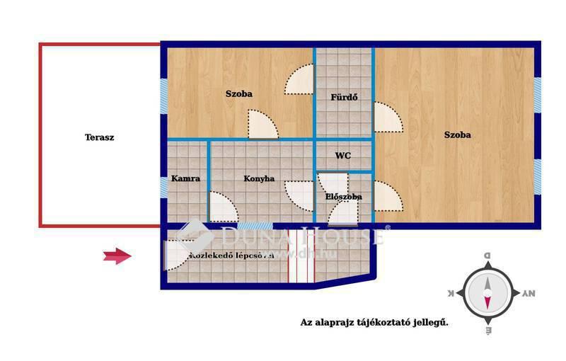 Eladó Ház, Zala megye, Zalaegerszeg, Az Interspar szomszédságában