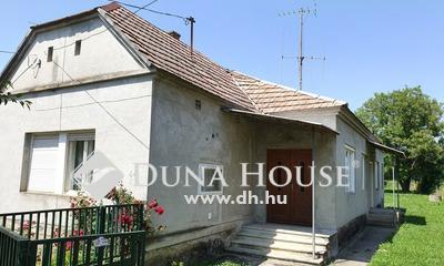 Eladó Ház, Baranya megye, Felsőszentmárton, A Dráva közelében, egy csendes utcában