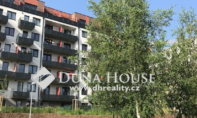 For sale flat, Škrábkových, Praha 9 Letňany