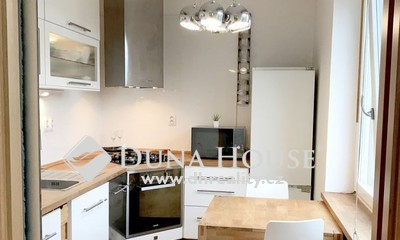 Prodej bytu, Bojanovická, Praha 10 Záběhlice