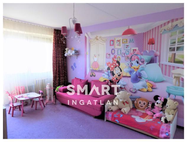 Eladó Lakás, Vas megye, Szombathely, Oladi kis lakás csodás panorámával