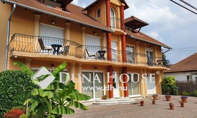 Eladó Szálloda, hotel, panzió, Baranya megye, Harkány, Strand közelében Panzió