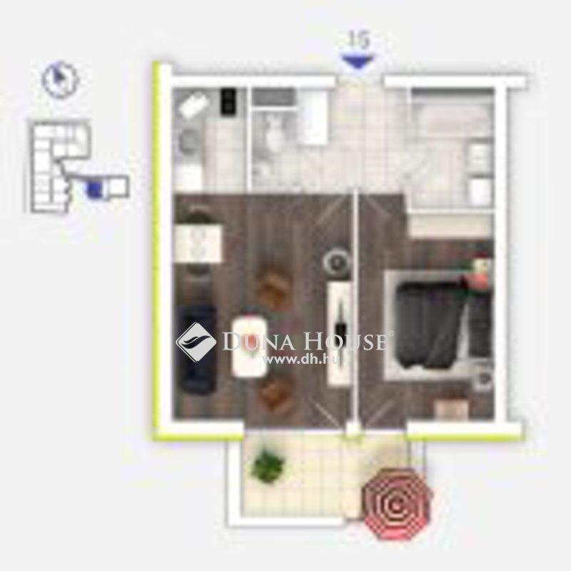 Eladó Lakás, Budapest, 8 kerület, 112 lakásos új építésű ingatlanok