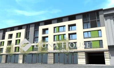 Eladó üzlethelyiség, Hajdú-Bihar megye, Debrecen, Prémium kategóriás lakások