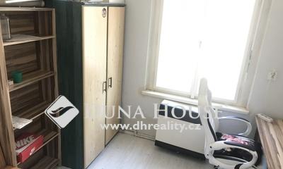 Pronájem bytu, Přemyslovská, Praha 3 Vinohrady