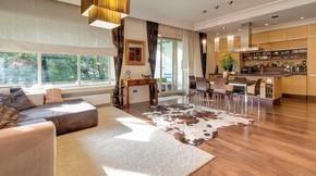 Eladó lakás, Budapest 2. kerület, Pasaréten, Bauhaus házban Art Deco teraszos lakás