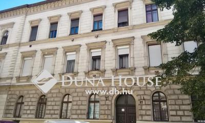 Eladó Lakás, Budapest, 7 kerület, Rózsák terénél 3 szobás, utcai nézetű lakás
