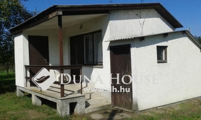 Eladó Ház, Győr-Moson-Sopron megye, Börcs, VÍKENDHÁZ NAGY TELEKKEL