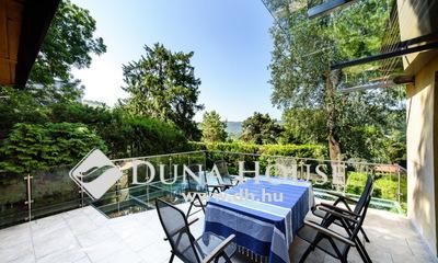 Eladó Ház, Budapest, 2 kerület, Panorámás, csendes villa természetvédelmi övezet