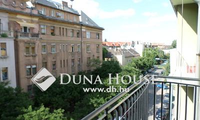 Eladó Lakás, Budapest, 14 kerület, Herminamező, erkélyes, 1+1 szobássá alakítható