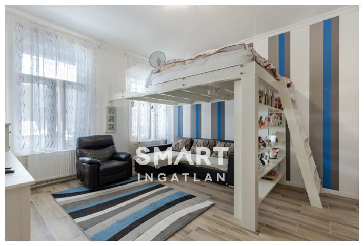 Eladó Lakás, Budapest, 1 kerület, Szilágyi Dezső tér