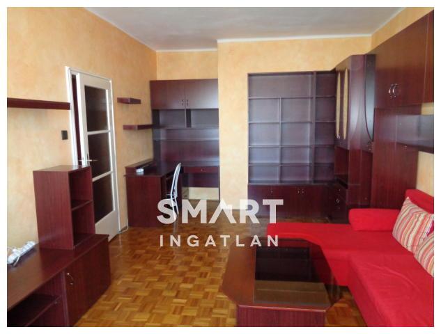 Eladó Lakás, Győr-Moson-Sopron megye, Győr, Azonnal költözhető 2 szobás bútorozott lakás!