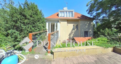 Prodej bytu, Mezivrší, Praha 4 Braník