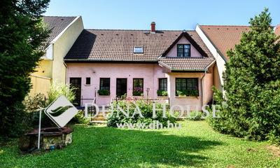 Eladó Ház, Budapest, 17 kerület, 3 háló + nappali - nagy kert - garázs