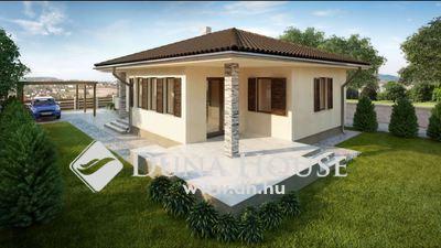 Eladó Ház, Győr-Moson-Sopron megye, Győrzámoly, Nyárfa utca