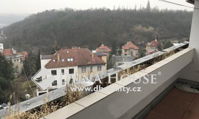 Prodej bytu, Na Vrstvách, Praha 4 Podolí