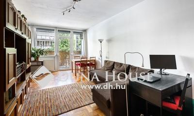 Eladó Lakás, Budapest, 2 kerület, Víziváros 3 szobás ,erkélyes!