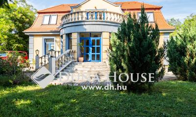 Eladó Ház, Zala megye, Gyenesdiás, Strand közelében két generációs villa