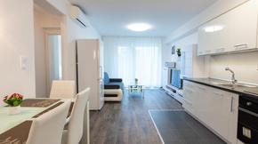 Eladó lakás, Budapest 9. kerület, Klinikák közelében, csendes utcában