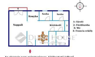 Eladó Lakás, Budapest, 3 kerület, Bálint György utca