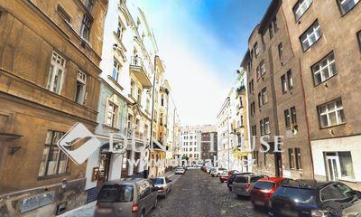Prodej bytu, Na Spojce, Praha 10 Vršovice