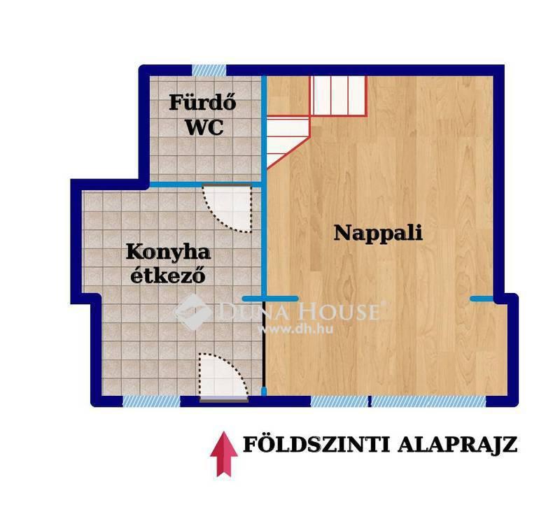 Eladó Ház, Budapest, 15 kerület, Bezsilla Nándor utca